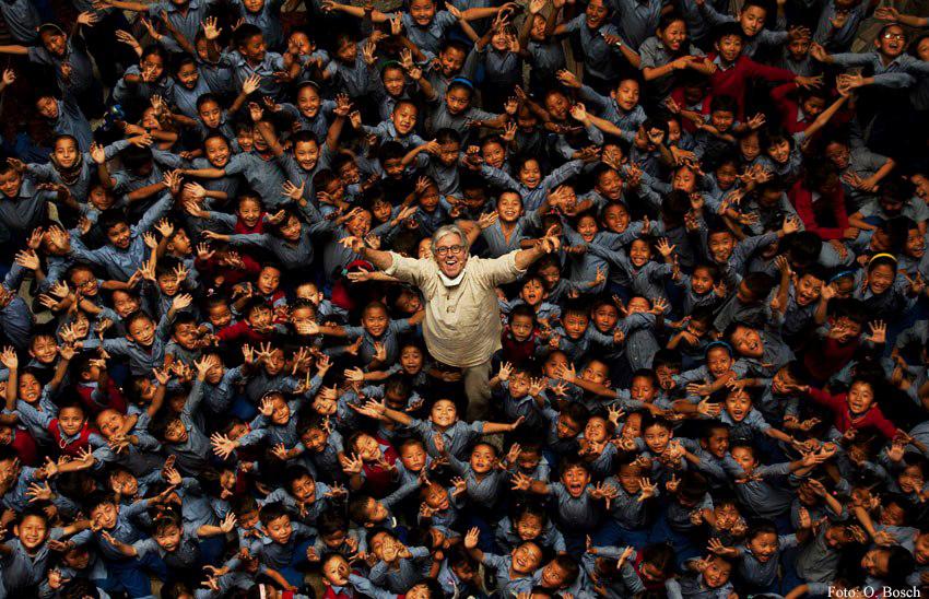 Màgic Andreu: Nepal is Màgic